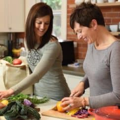 Get to know the Dietitians Behind Simply Nourished, Part 1 http://simplynourishedrecipes.com/get-to-know-the-dietitians-part-1/