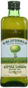California Olive Oil | Simply Nourished