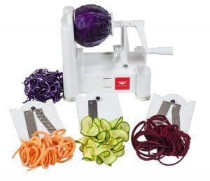 Spiralizer | Simply Nourished Recipes
