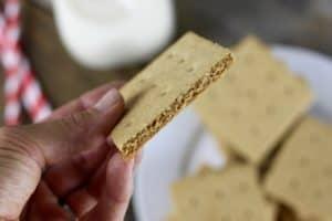 grain free graham crackers 2