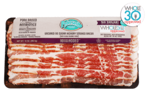 Pederson's Natural Farms No-Sugar-Hickory-Smoked-Bacon
