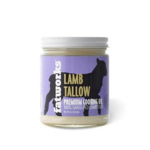 Fatworks Lamb Tallow