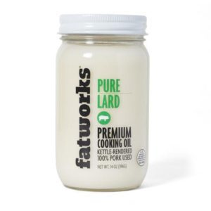 Fatworks Pure Lard
