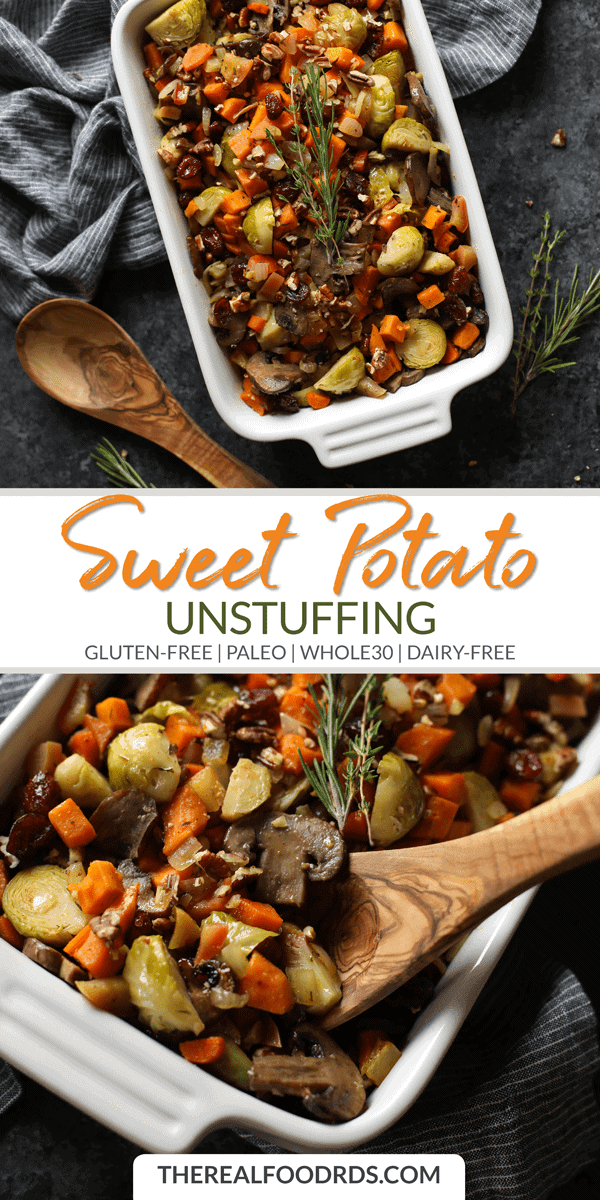 Long Pin Image for Sweet Potato Unstuffing