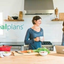 Real Plans: Meal Planning Made Simple