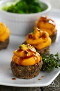 Weekly Meal Prep Menu: No. 6 | The Real Food Dietitians | https://therealfoodrds.com/weekly-meal-prep-menu-no-6/