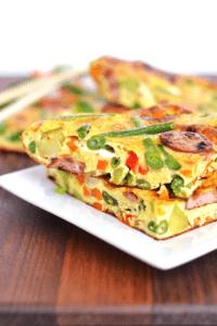 Weekly Meal Prep Menu: No. 4 | The Real Food Dietitians | https://therealfooddietitians.com/weekly-meal-prep-menu-no-4/