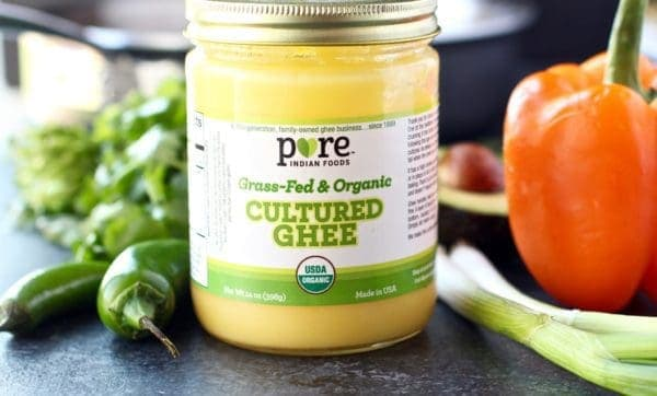 Pure Indian Foods Ghee