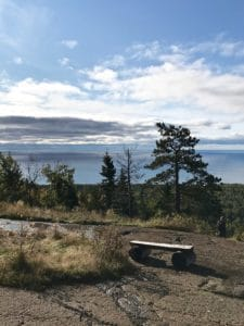 Bluefin Bay Recap | Lake Superior