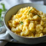 Dairy-free Mac and Cheese | The Real Food Dietitians | https://therealfoodrds.com/dairy-free-mac-and-cheese/