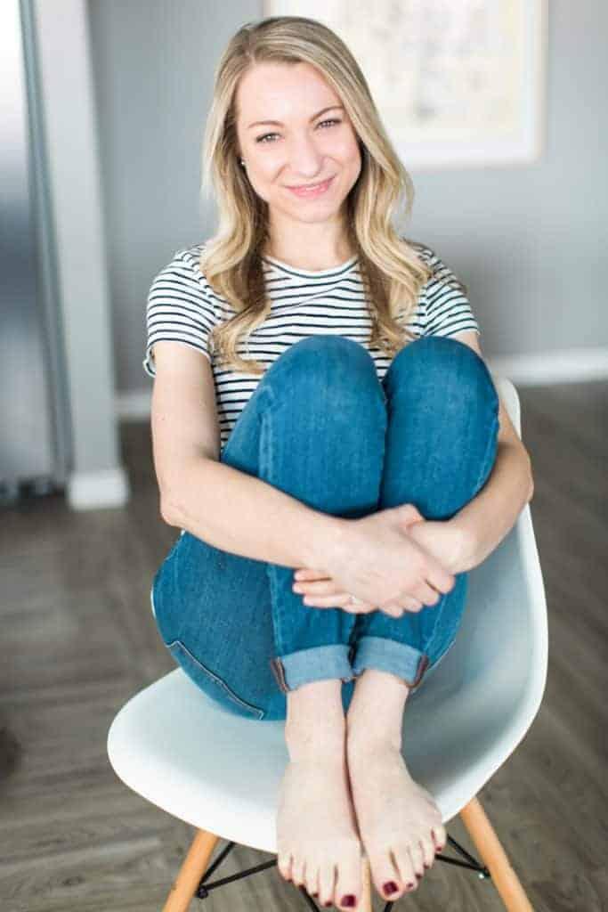 Kaleigh McMordie, RD
