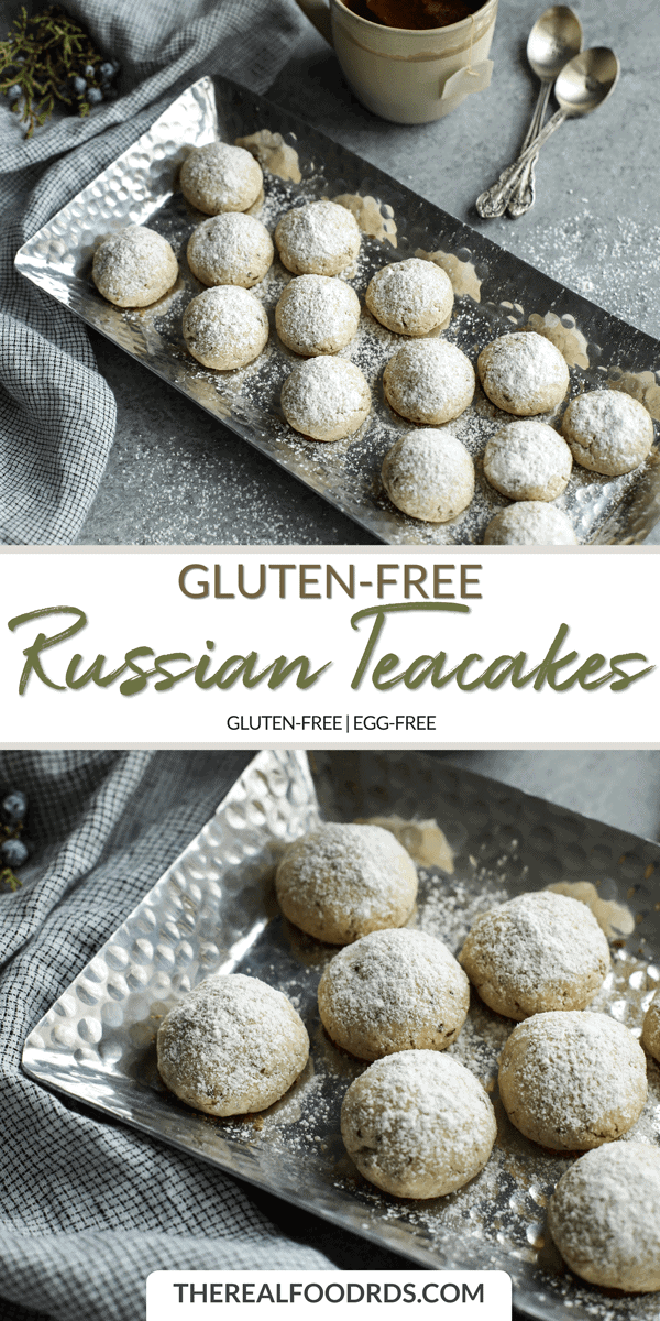 Long Pin Image for Gluten-free Russian Teacakes