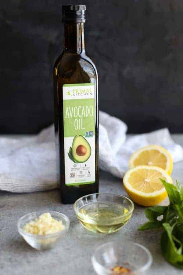 5 Easy Chicken Marinades - The Real Food Dietitians