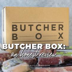 ButcherBox: An Honest Review